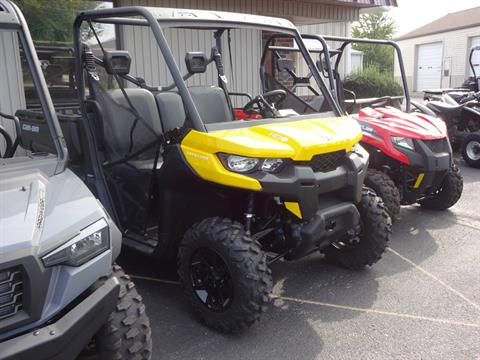2018 Can-Am Defender DPS HD8 in Zulu, Indiana - Photo 2