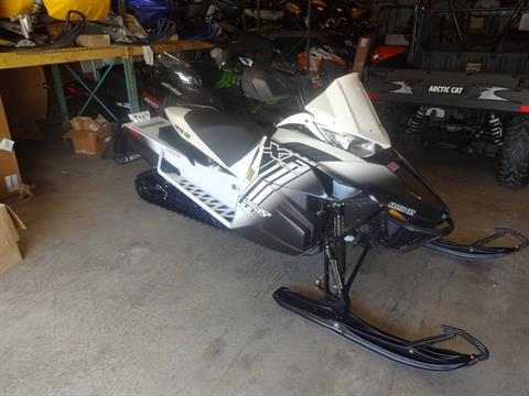 "2014 Arctic Cat XF 8000 Sno Pro® 137"" Limited ES in Zulu, Indiana"