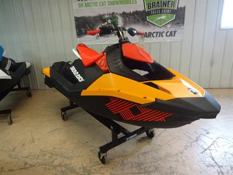 2018 Sea-Doo Spark 2up Trixx iBR in Zulu, Indiana
