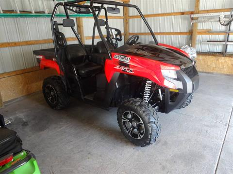 2015 Arctic Cat Prowler® 700 XT™ EPS in Zulu, Indiana