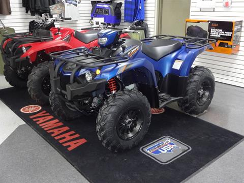 2019 Yamaha Kodiak 450 EPS SE in Zulu, Indiana