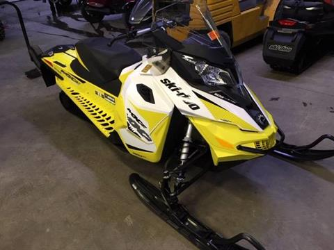 2017 Ski-Doo MXZ TNT 600 H.O. E-TEC in Zulu, Indiana - Photo 2