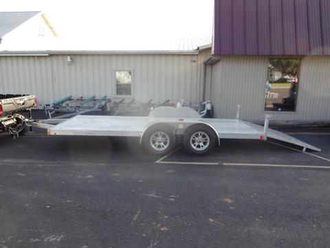 2016 Rance Aluminum RRU6516TA2 in Zulu, Indiana