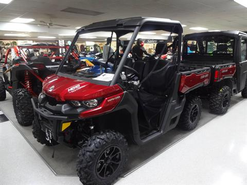 2018 Can-Am Defender XT HD10 in Zulu, Indiana