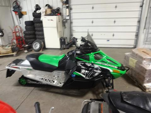 2011 Arctic Cat Z1™ Sno Pro® in Zulu, Indiana