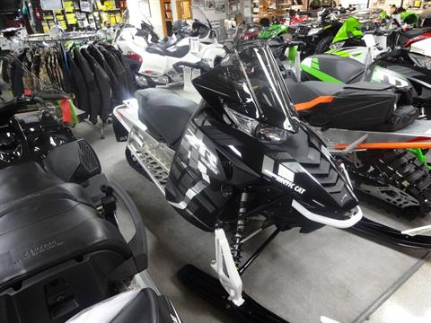 2017 Arctic Cat ZR 3000 LXR 129 in Zulu, Indiana