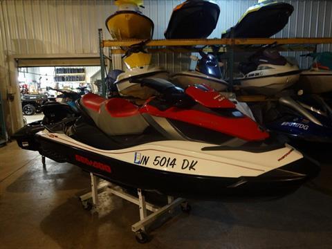 2010 Sea-Doo GTX iS™ 215 in Zulu, Indiana