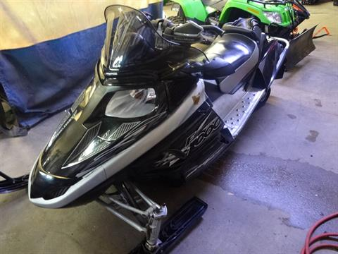 2007 Arctic Cat F1000 in Zulu, Indiana