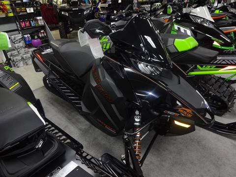 2018 Arctic Cat ZR 9000 Thundercat in Zulu, Indiana