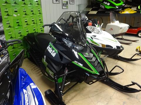 2012 Arctic Cat XF 1100 Turbo Sno Pro® 50th Anniversary in Zulu, Indiana