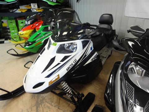 2011 Arctic Cat TZ1 in Zulu, Indiana