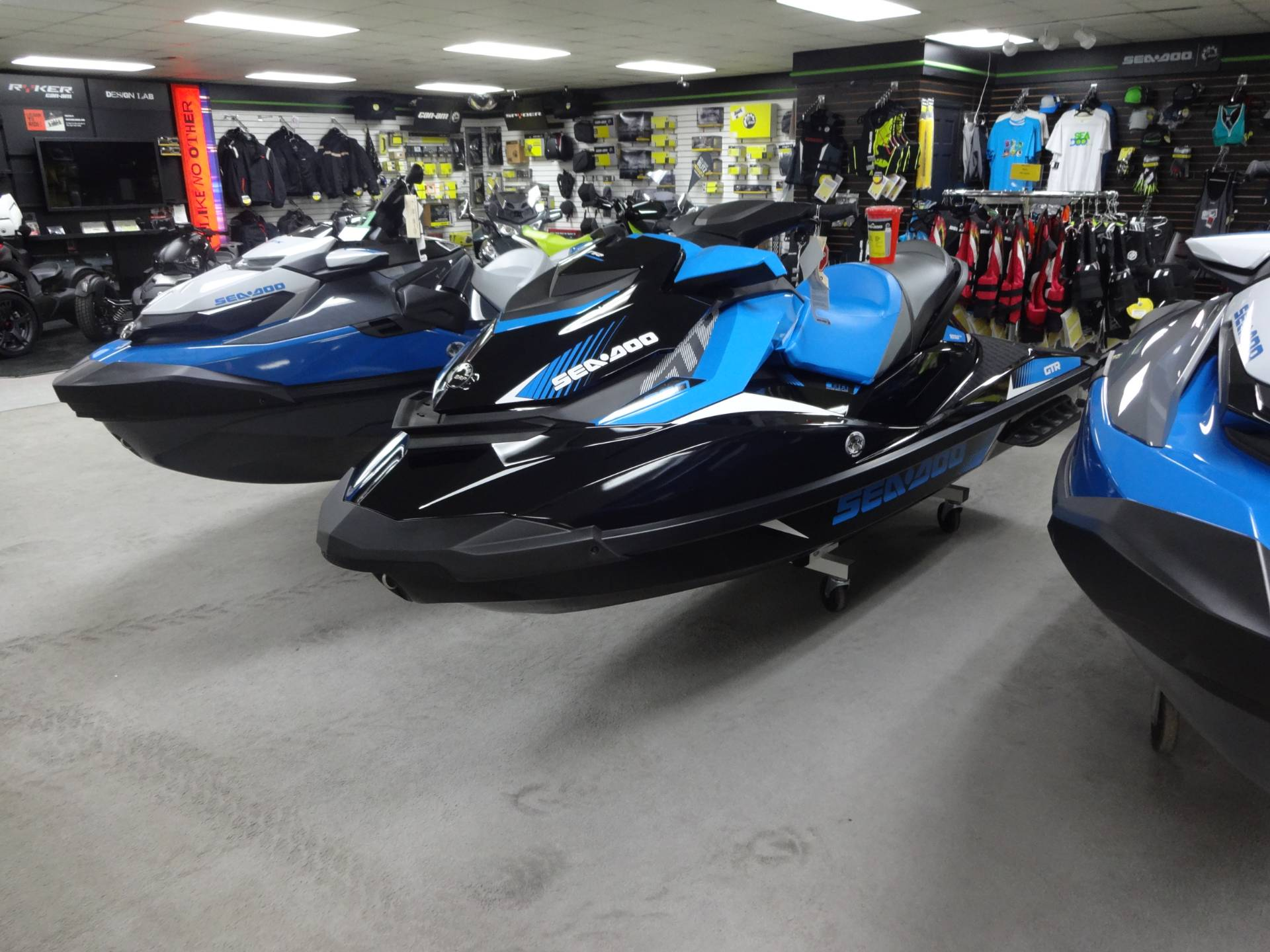 2019 Sea-Doo GTR 230 in Zulu, Indiana - Photo 1
