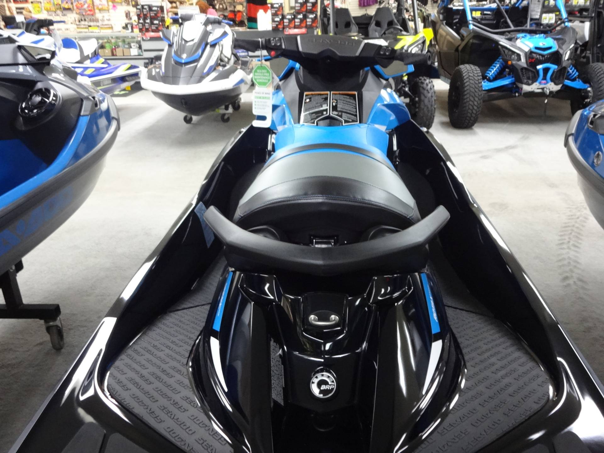 2019 Sea-Doo GTR 230 in Zulu, Indiana - Photo 3