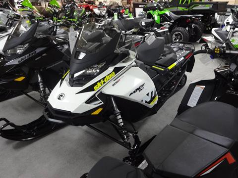 2019 Ski-Doo MXZ TNT 600R E-TEC in Zulu, Indiana - Photo 2