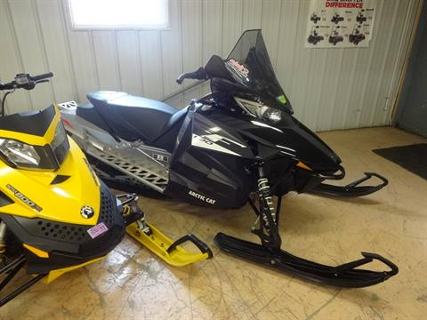 2012 Arctic Cat F 1100 LXR in Zulu, Indiana