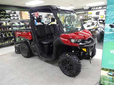2019 Can-Am Defender XT HD10 in Zulu, Indiana - Photo 1
