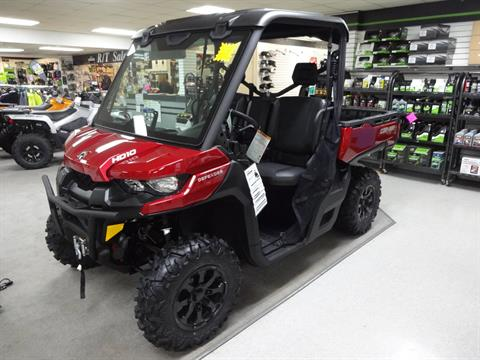 2019 Can-Am Defender XT HD10 in Zulu, Indiana - Photo 2