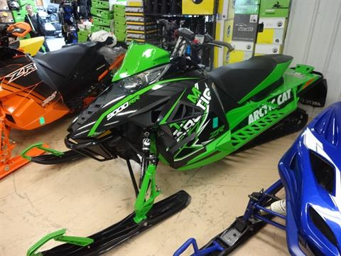 2015 Arctic Cat ZR® 9000 RR in Zulu, Indiana
