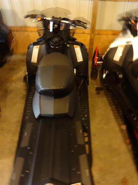 2016 Ski-Doo Renegade X 800R E-TEC ES Ice Ripper XT in Zulu, Indiana