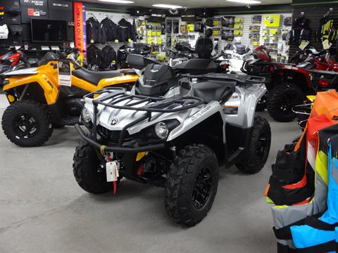 2019 Can-Am Outlander XT 570 in Zulu, Indiana - Photo 1
