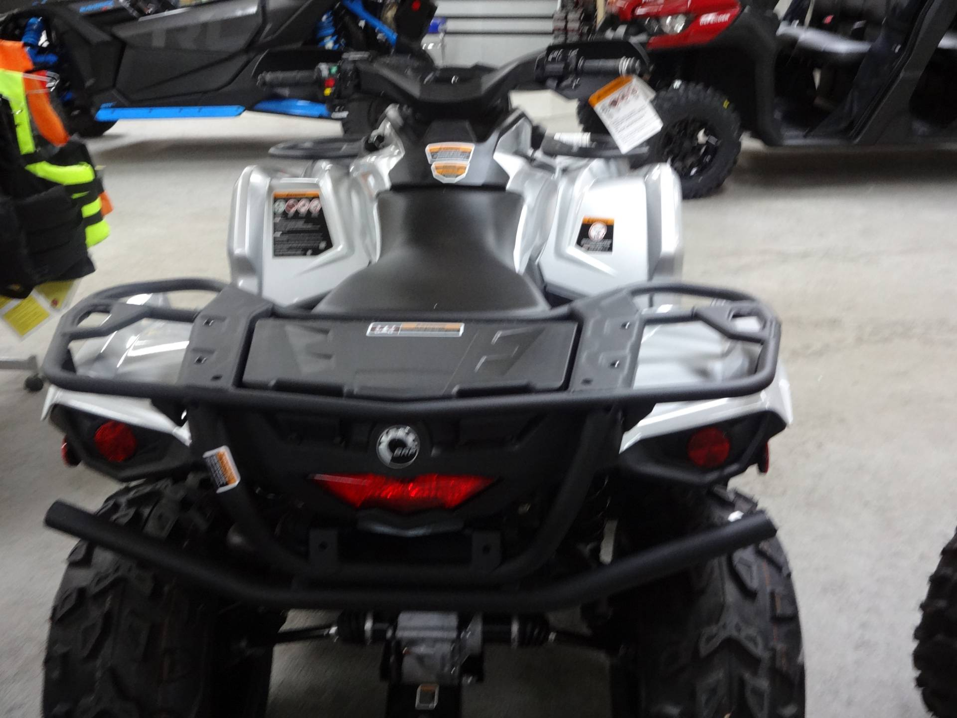 2019 Can-Am Outlander XT 570 in Zulu, Indiana - Photo 3