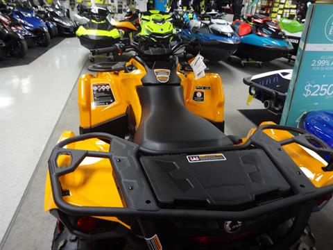 2019 Can-Am Outlander DPS 570 in Zulu, Indiana - Photo 3