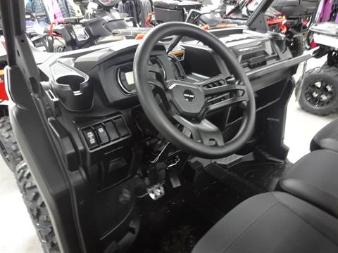 2020 Can-Am Defender XT HD8 in Zulu, Indiana - Photo 3