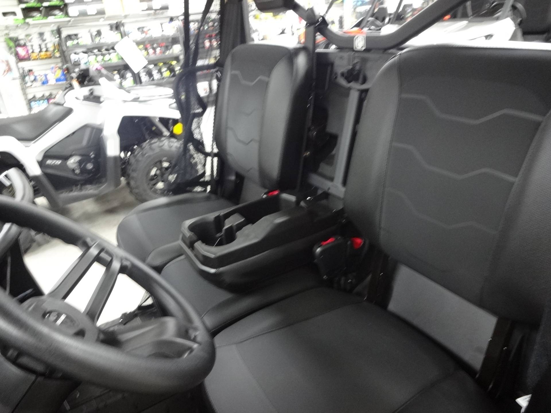 2020 Can-Am Defender XT HD8 in Zulu, Indiana - Photo 4