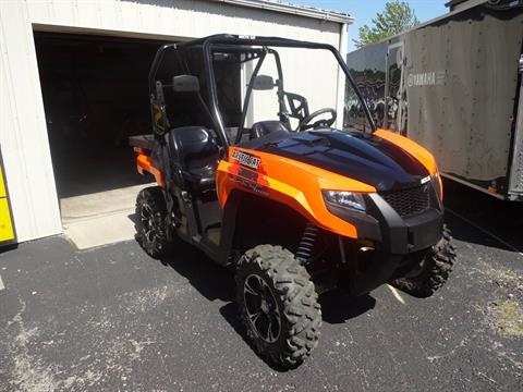2015 Arctic Cat Prowler® 1000 XT™ EPS in Zulu, Indiana