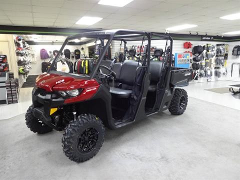 2019 Can-Am Defender MAX DPS HD8 in Zulu, Indiana
