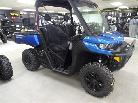 2021 Can-Am Defender XT HD8 in Zulu, Indiana - Photo 1