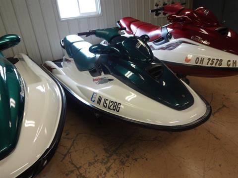 1996 Sea-Doo GTX in Zulu, Indiana