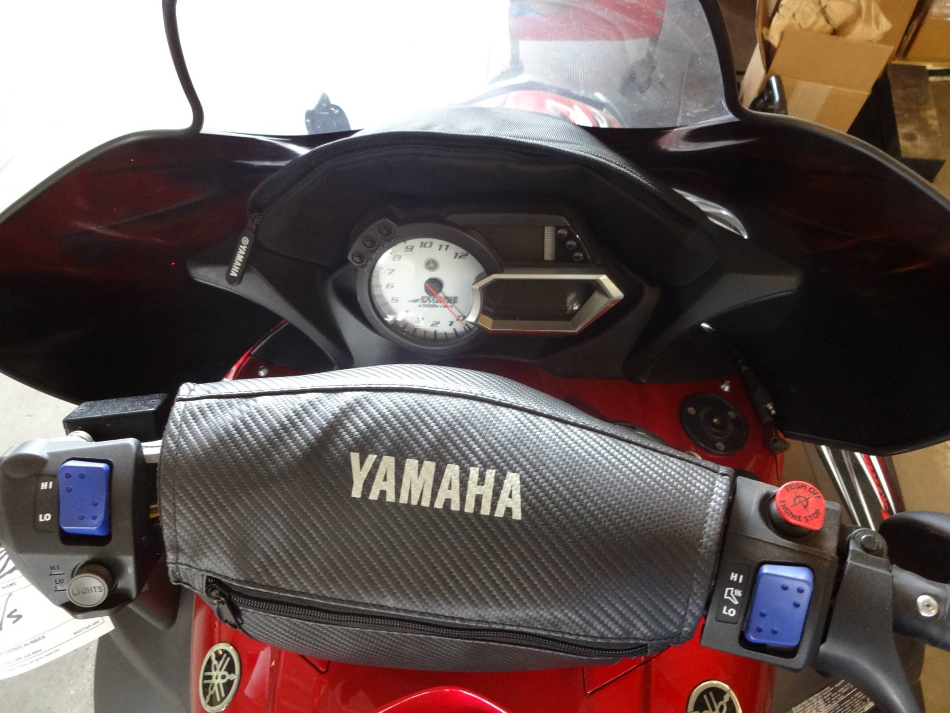 2006 Yamaha Attak in Zulu, Indiana