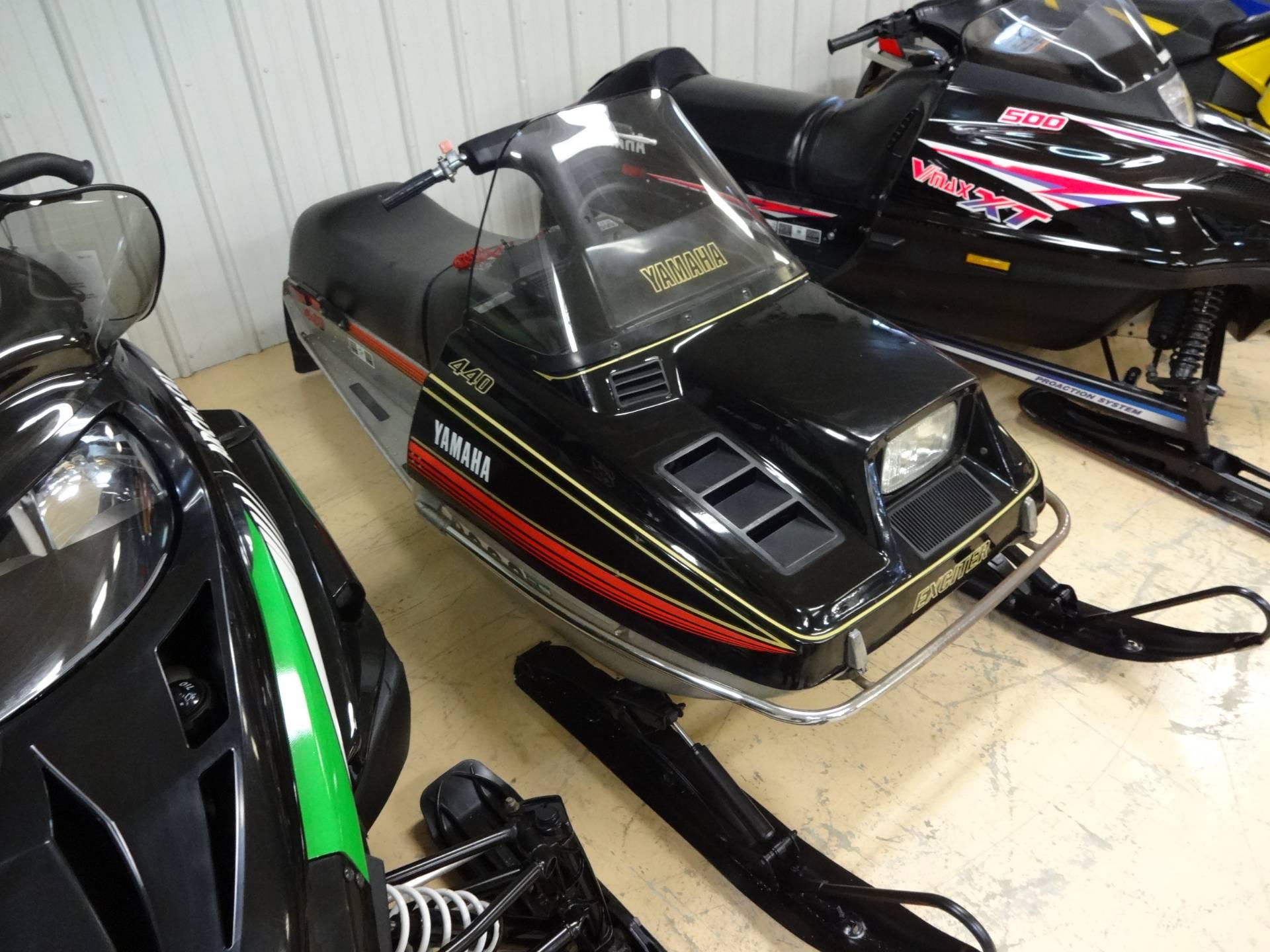 Yamaha 440 engine bing images for Yamaha 440 snowmobile engine