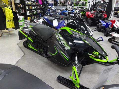 2019 Arctic Cat ZR 6000 Sno Pro ES 129 in Zulu, Indiana