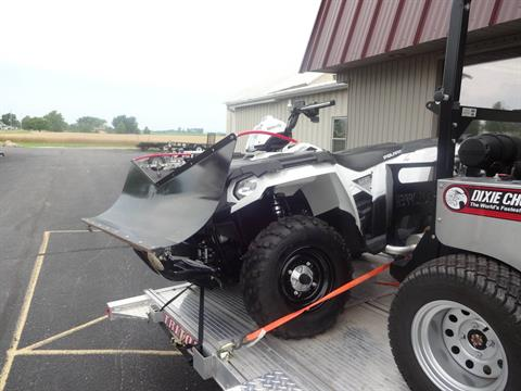 2014 Polaris Sportsman® 570 EPS in Zulu, Indiana