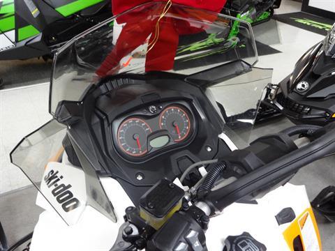 2017 Ski-Doo Renegade Backcountry 800R E-TEC in Zulu, Indiana
