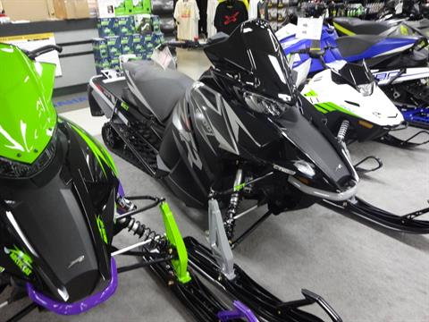 2019 Arctic Cat ZR 8000 Limited ES (137) iACT in Zulu, Indiana