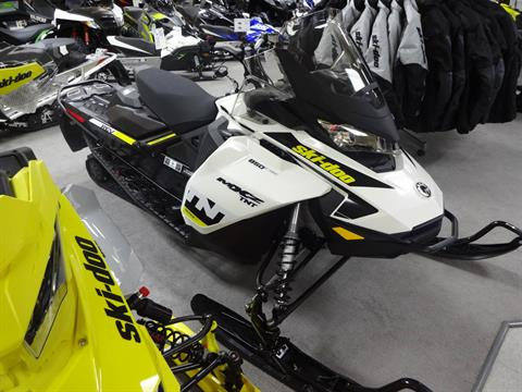 2019 Ski-Doo MXZ TNT 850 E-TEC in Zulu, Indiana - Photo 1