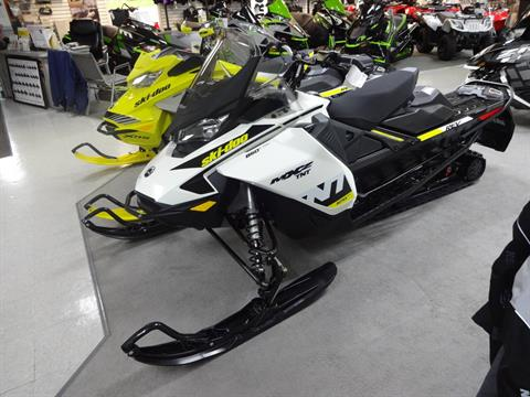 2019 Ski-Doo MXZ TNT 850 E-TEC in Zulu, Indiana - Photo 2