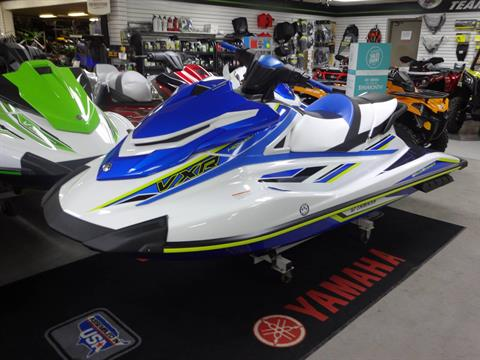 2019 Yamaha VXR in Zulu, Indiana - Photo 1