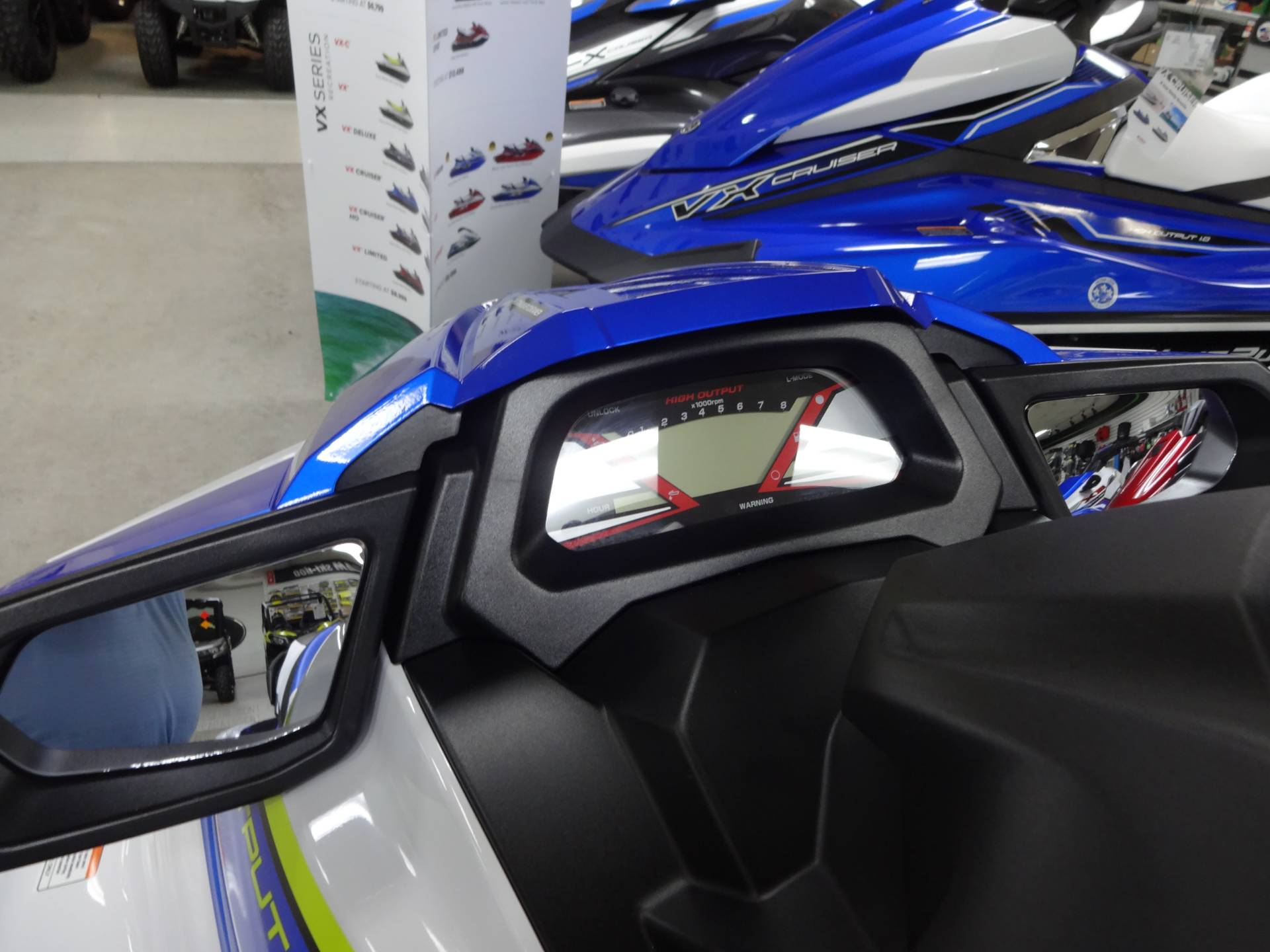 2019 Yamaha VXR in Zulu, Indiana - Photo 3