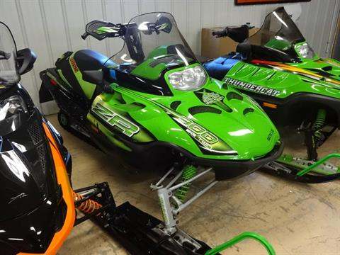 2004 Arctic Cat ZR 900 EFI Sno Pro in Zulu, Indiana - Photo 1