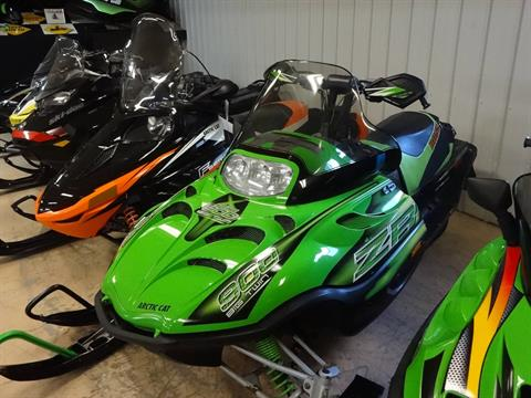 2004 Arctic Cat ZR 900 EFI Sno Pro in Zulu, Indiana - Photo 2