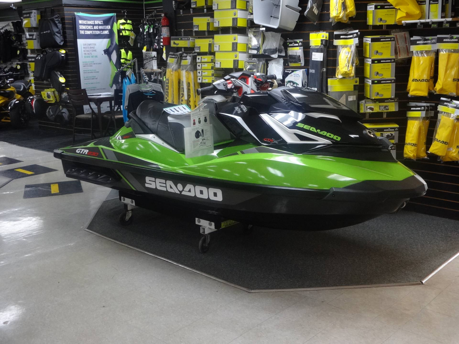 2017 sea doo gtr x 230 watercraft zulu indiana for Ecksofa 230 x 230