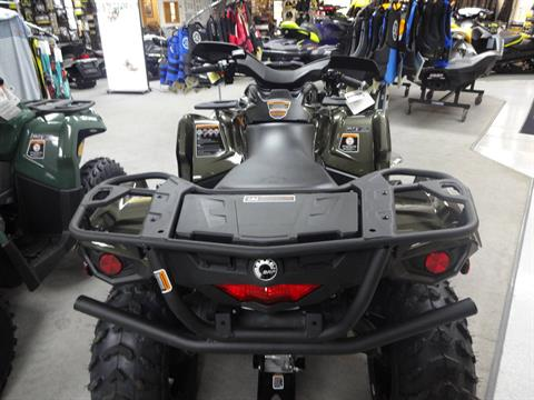 2021 Can-Am Outlander XT 570 in Zulu, Indiana - Photo 3