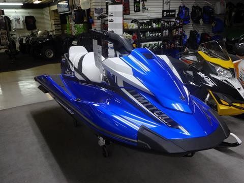 2017 Yamaha VX Limited in Zulu, Indiana