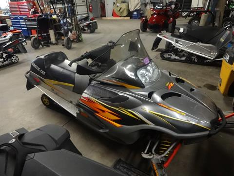 2003 Arctic Cat ZL 550 ESR in Zulu, Indiana