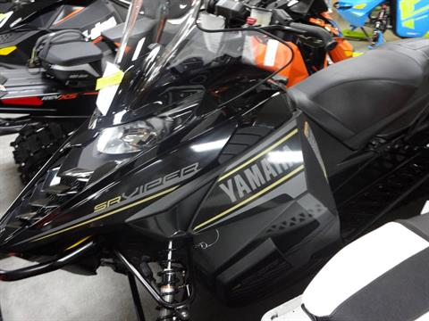 2016 Yamaha SRViper L-TX DX  in Zulu, Indiana