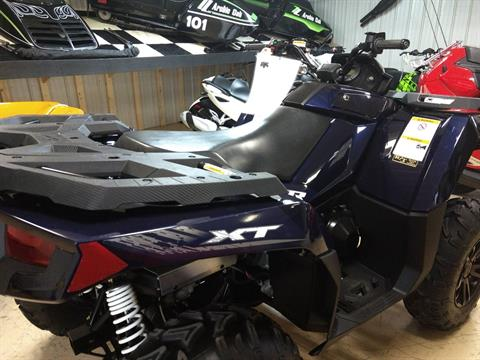 2015 Arctic Cat XR 550 XT™ EPS in Zulu, Indiana